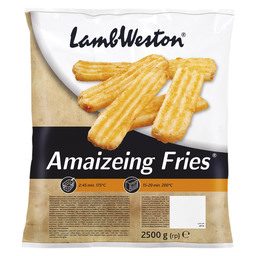 AMAIZEING FRIES
