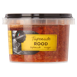 TAPENADE RED FRESH
