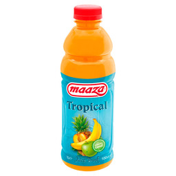 MAAZA TROPICAL PET