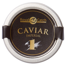 KAVIAR ROYAL CATCH NO1 IMPERIAL