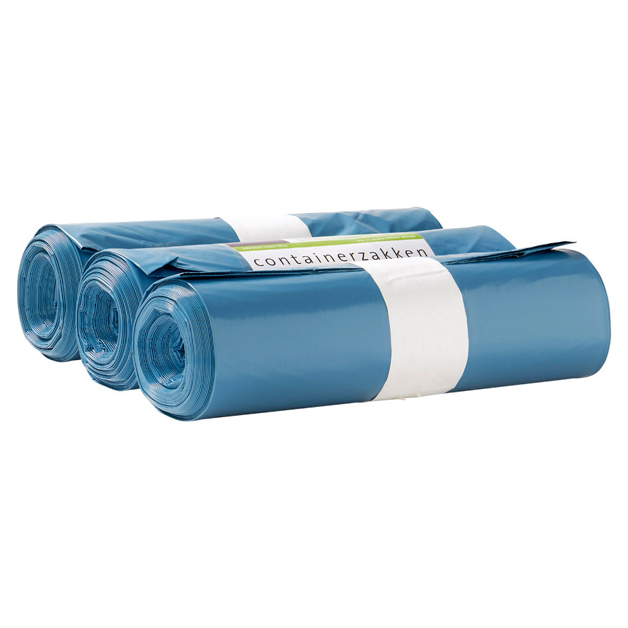 CONTAINERBAG 240L BLUE RL 10 ST-55MY