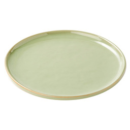 PURE PLATE 16 CM GREEN