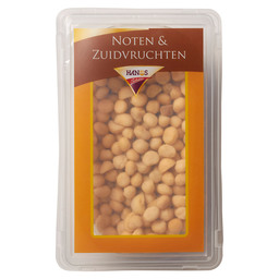 MACADAMIA NUTS NATUREL