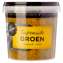 TAPENADE GREEN FRESH