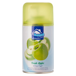 LUCHTVERFR. NAV. 250ML PURE FRESH APPLE