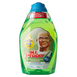 MR.PROPER NIEUW ZEE-  LAND 600ML GEL
