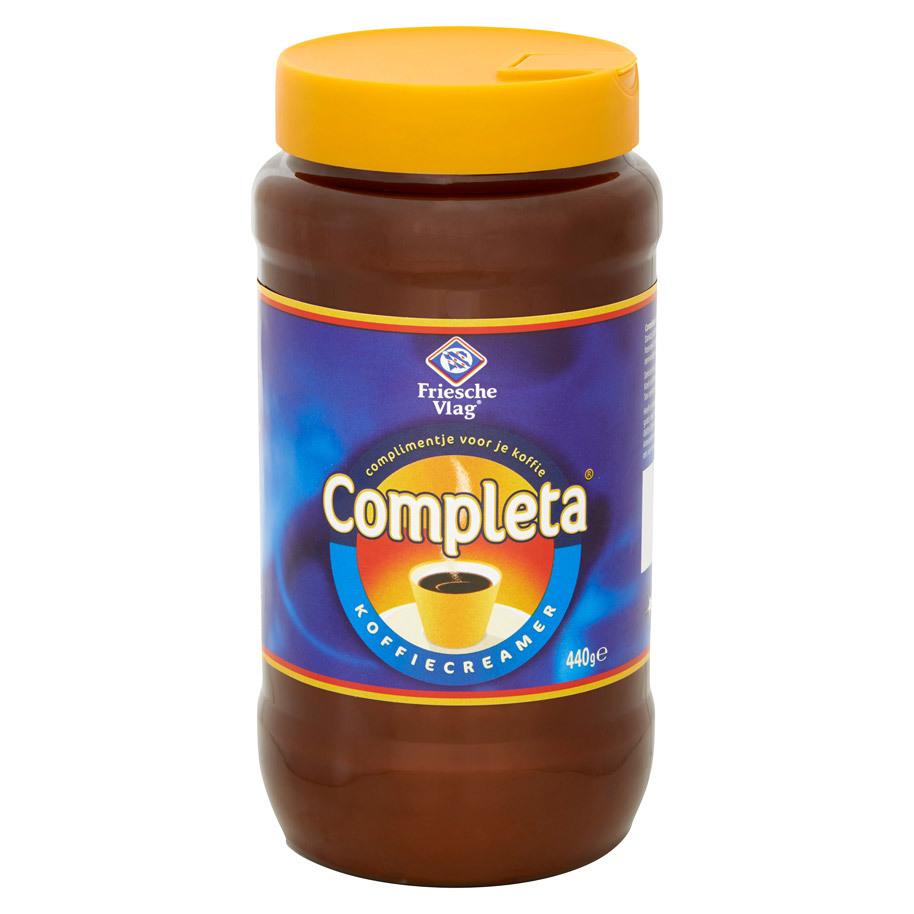 CREAMER COMPLETA 440GR