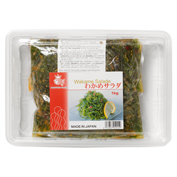 WAKAME SALAD DV SEAWEED SALAD JAPAN