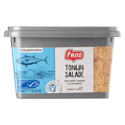 TUNA MAYONNAISE