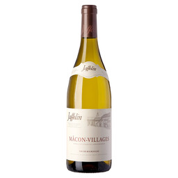 MACON VILLAGES BLANC JAFFELIN WHITE