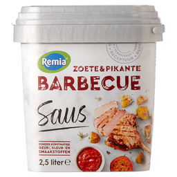 BARBECUESAUCE REMIA