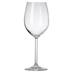WHITE WINE GLASS 370ML DAILY