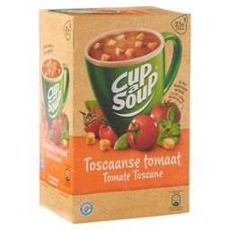 TOMATENSOEP TOSCAANS CUP A SOUP