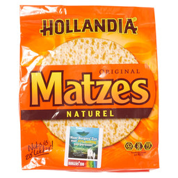 MATZES ORIGINAL NATURAL