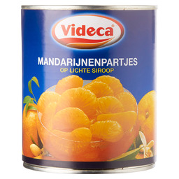 MANDARIN PIECES 1 L