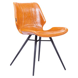 NELSON CHAIR - LIGHT BROWN