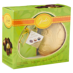 GIFT CONTAINER BONBONS&EASTER EGG HOLLOW