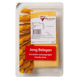 CHEESE YOUNG AGED 250 GR