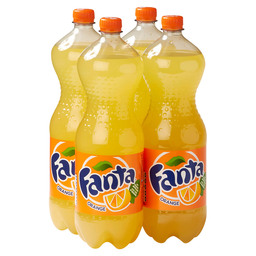 FANTA ORANGE 1,5L PET