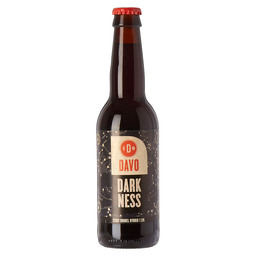 DAVO DARKNESS 33CL