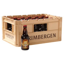 GRIMBERGEN DOUBLE 33 CL