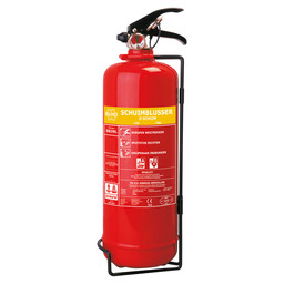 FOAM FIRE EXTINGUISHER 2 L