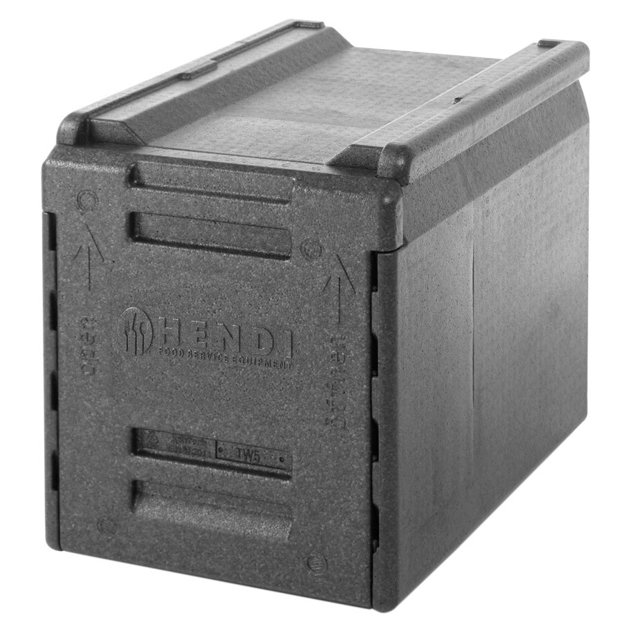 THERMO CATERING BOX FRONTLOADER 66 L STA