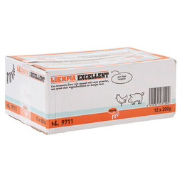 LOEMPIA EXCELL.200GR