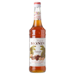 MONIN CHATAIGNE CHESTNUT