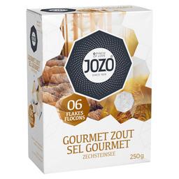 JOZO GOURMET SALT FLAKES