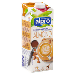 ALPRO ALMOND 'FOR PROFESSIONALS'