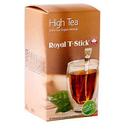 THEESTAAFJE HIGH TEA  ROYAL T-STICK