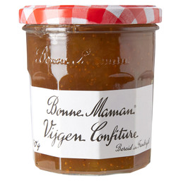 FIGUES CONFITURE