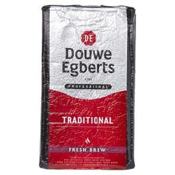 COFFEE FRESH BREW TRADITIONAL 1 KG