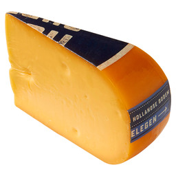 CHEESE AGED 12 KG HOLL.SUPERIOR