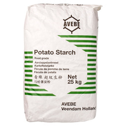 POTATO FLOUR AVEBE
