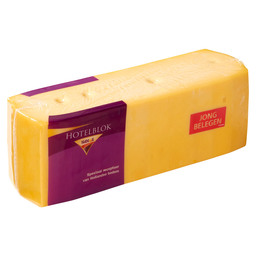 CHEESE HOTEL BLOCK Y.AGED WHOLE
