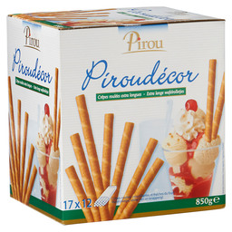 PIROUDECOR 12 PCS