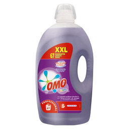 OMO WASMIDDEL COLOR 67 SCOOPS