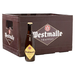 WESTMALLE TRIP. 33CL