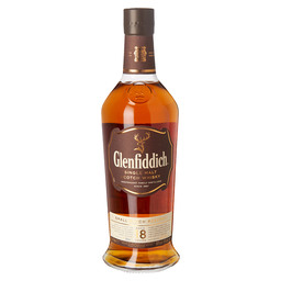 GLENFIDDICH 18Y OLOROSO SMALL BATCH