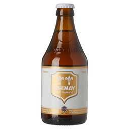 CHIMAY WIT - TRIPEL BIER 33CL