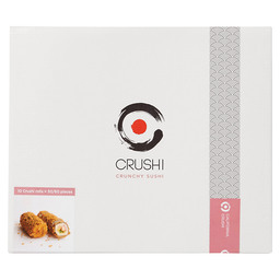 CRUSHI CALIFORNIA 155 GR