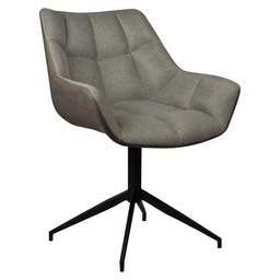 CONNOR SWING CHAIR GREY