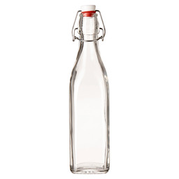 BOTTLE 50 CL WITH BRACKET SWING