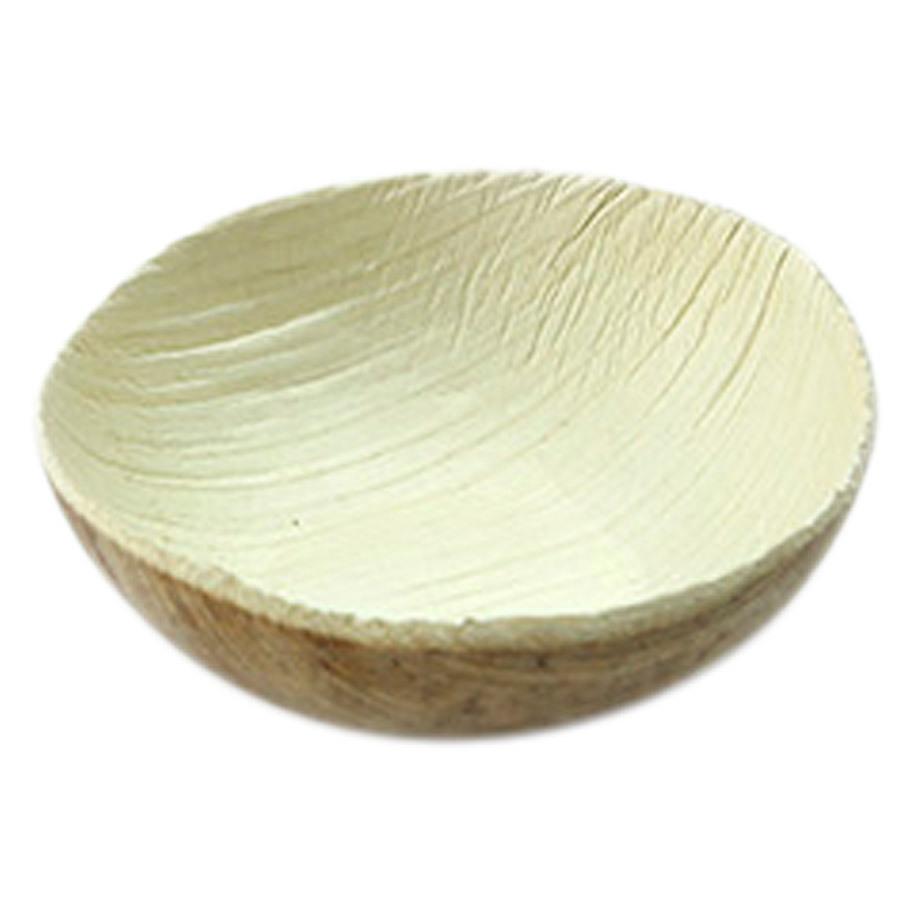 PALM CUP ROUND Ø 5,5 X 2 CM, 3,5CL