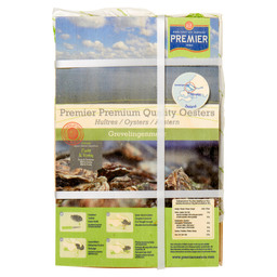 PREMIUM OESTER NR 3 ZEEUWSE OESTER V&S