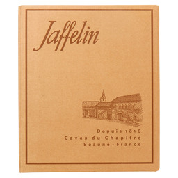 JAFFELIN MACON VILLAGES BLANC