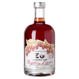 EDINBURGH RASPBERRY GIN LIKEUR