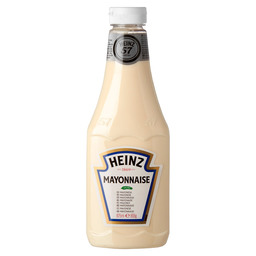 MAYONNAISE HEINZ SQUEEZE